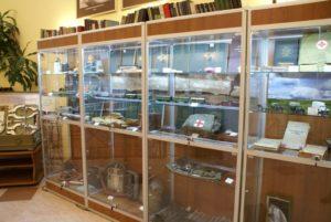 Музей медицины