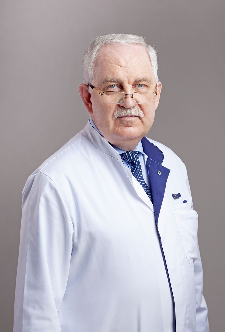 Череватый Григорий Григорьевич