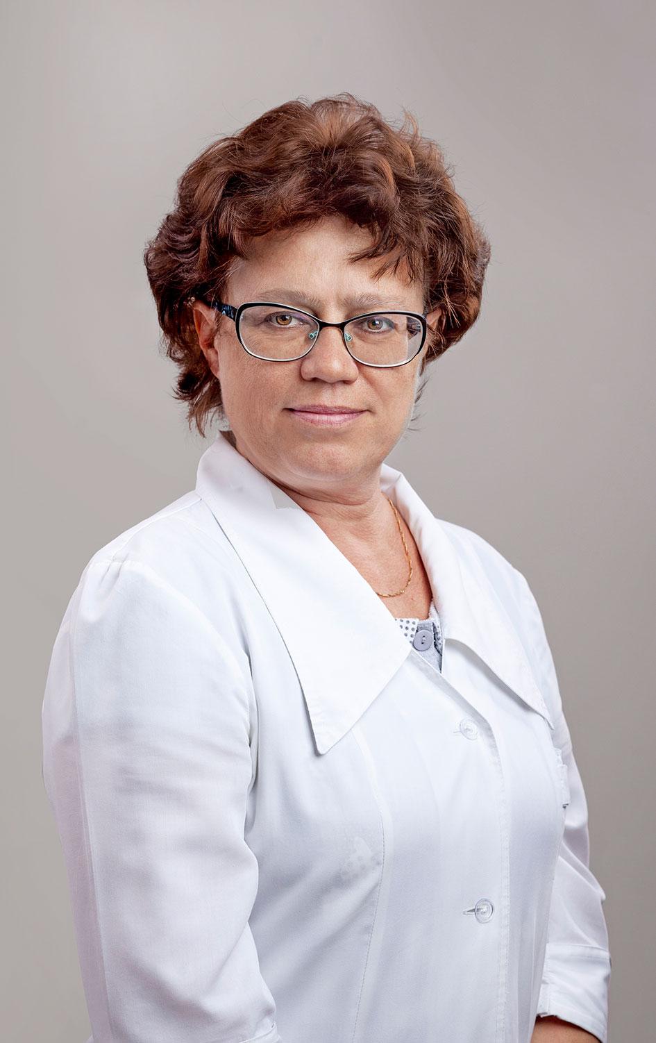 Азаренкова
