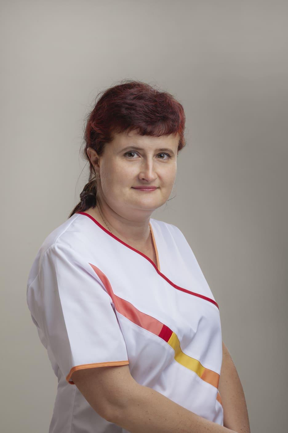 Емельянова Анна Александровна