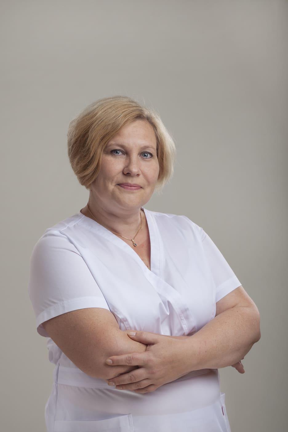 Гульченко Ольга Валерьевна