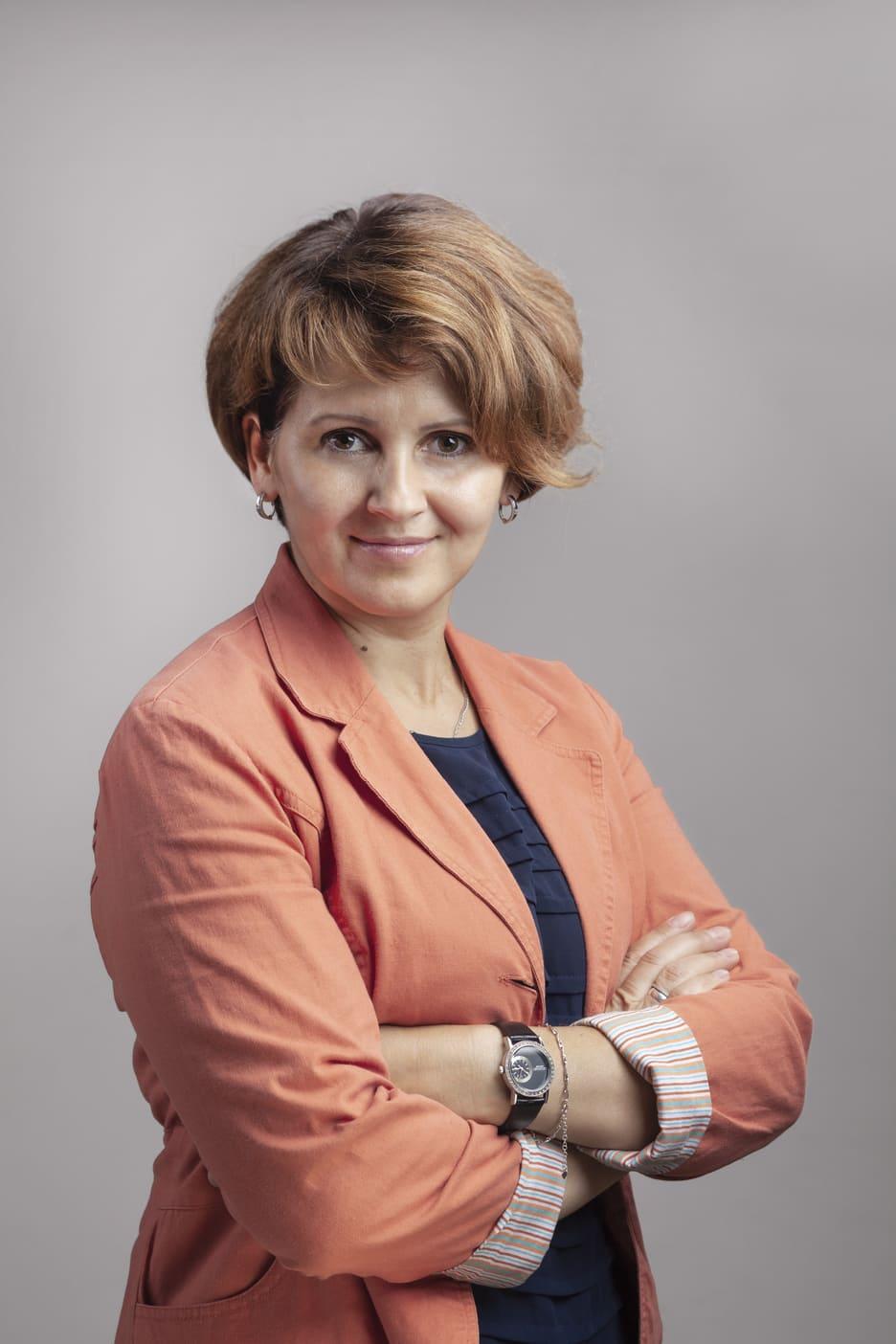 Клец Ольга Валентиновна