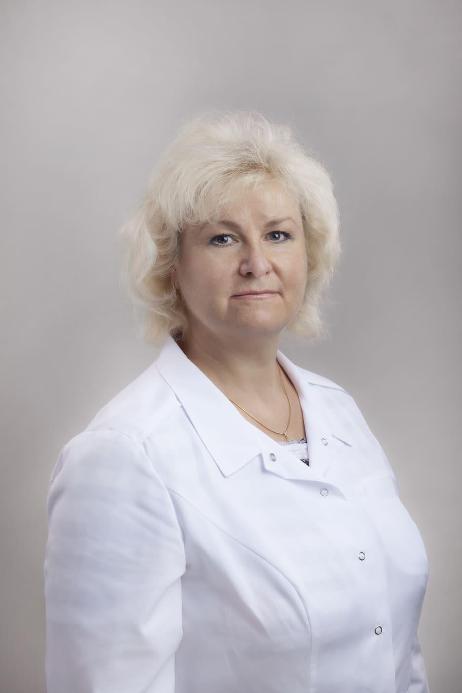 Ревская Наталья Викторовна