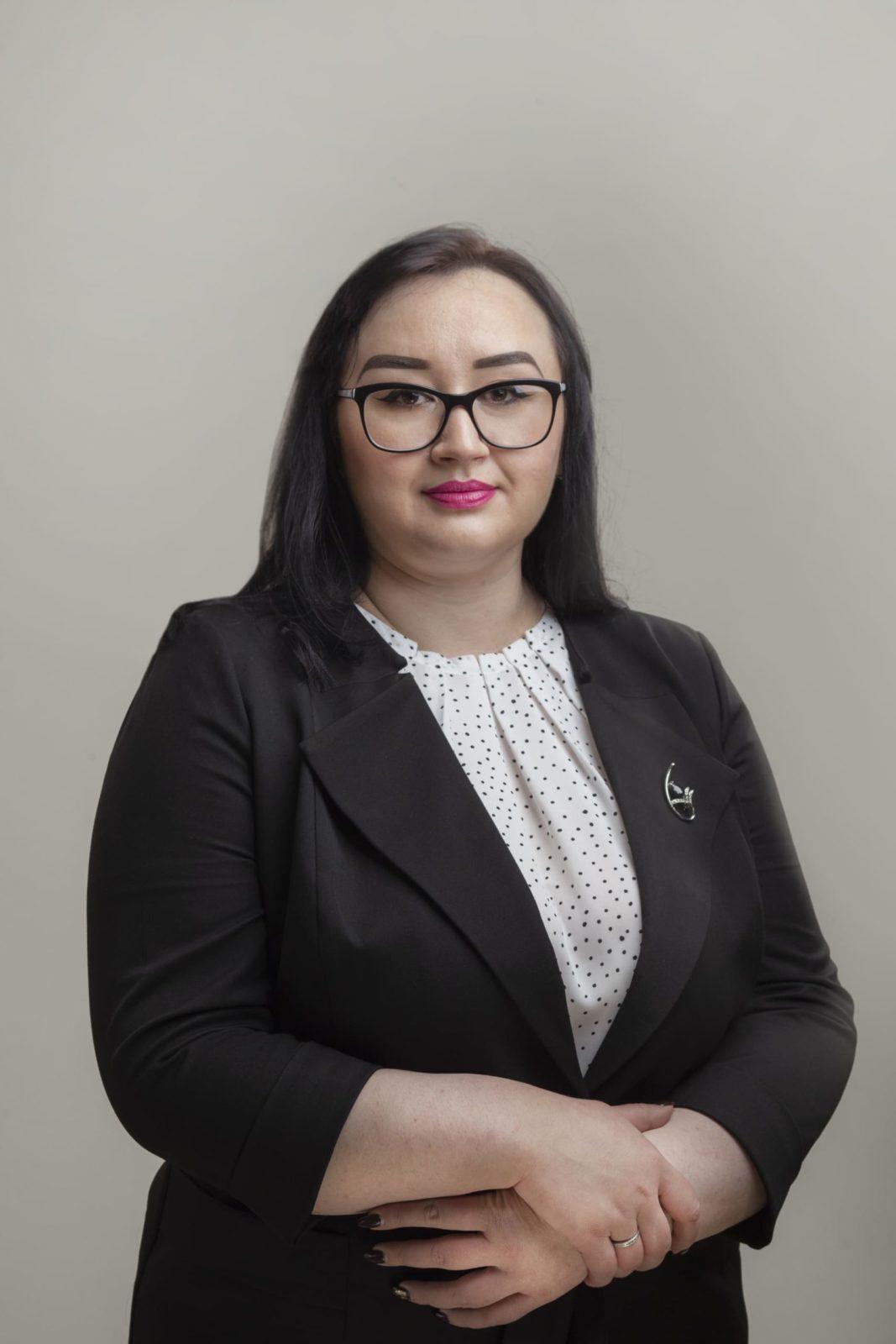 Лукина Людмила Владимировна