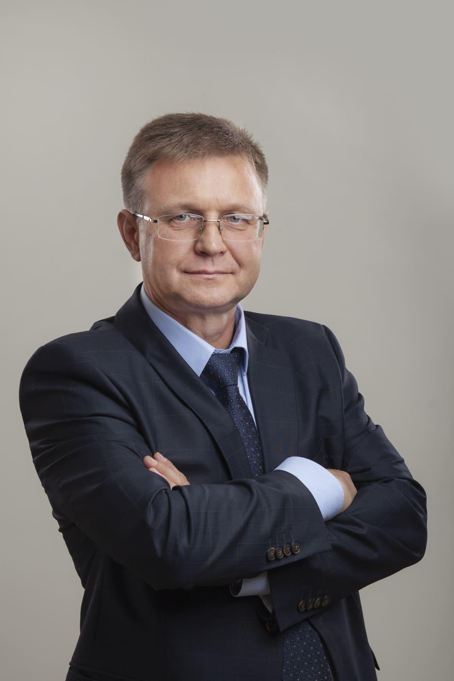 Останин Роман Николаевич