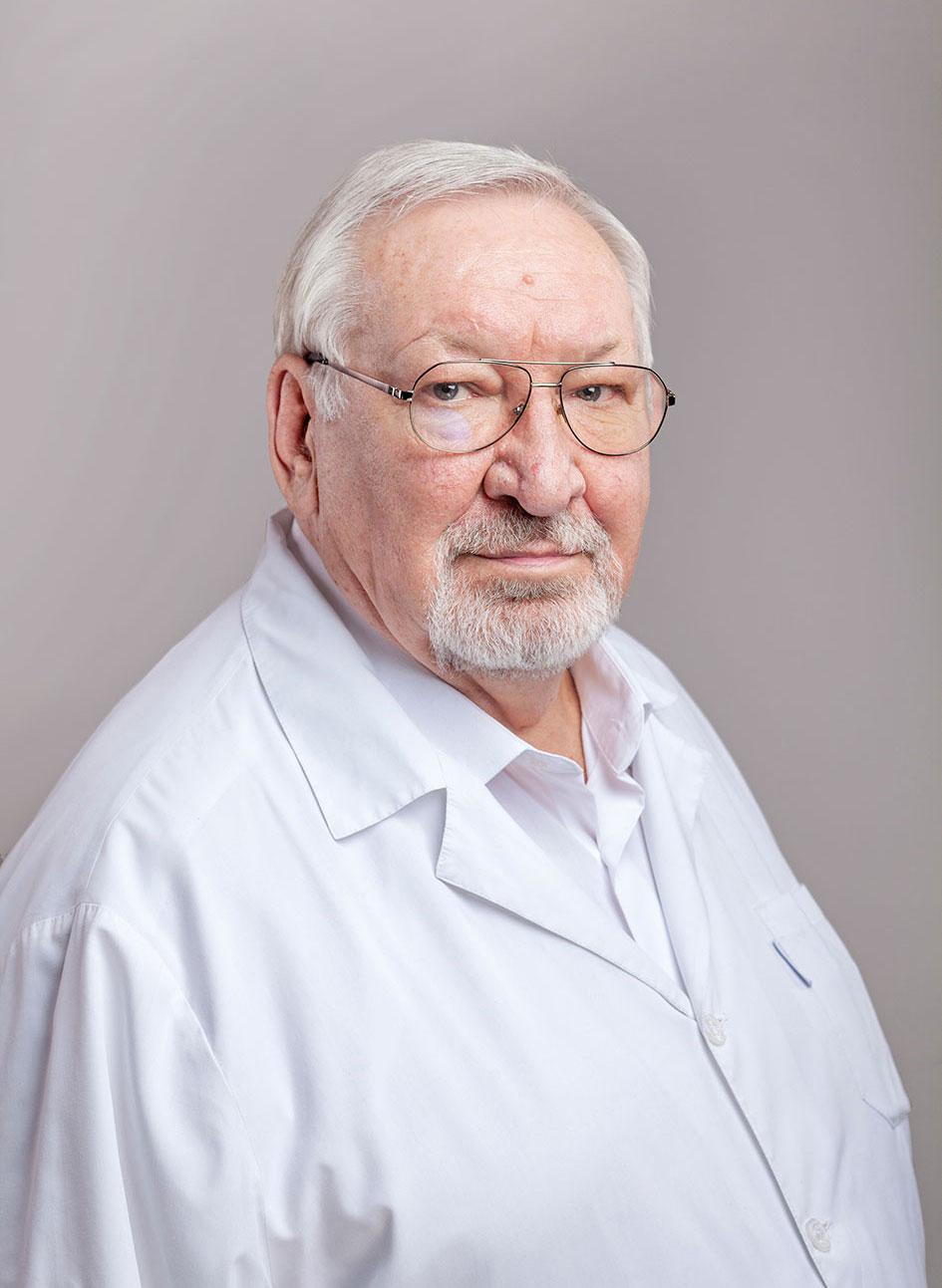 Шкуро Анатолий Георгиевич
