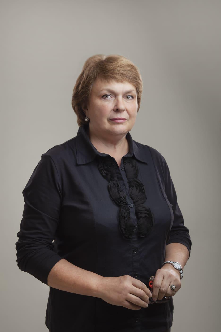 Трофимова Ирина Анатольевна