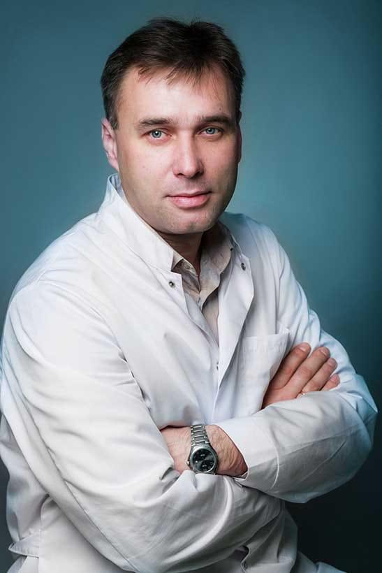 Малыхин Сергей Сергеевич
