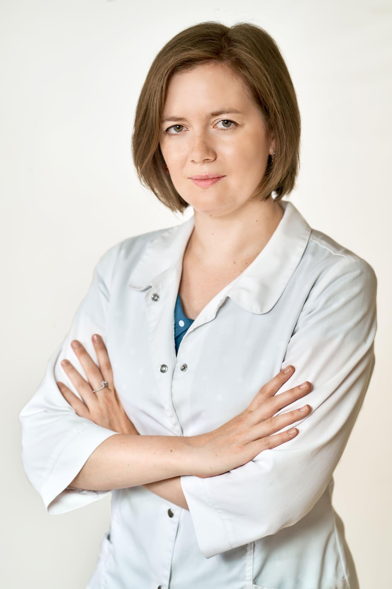 Корнышова Надежда Сергеевна