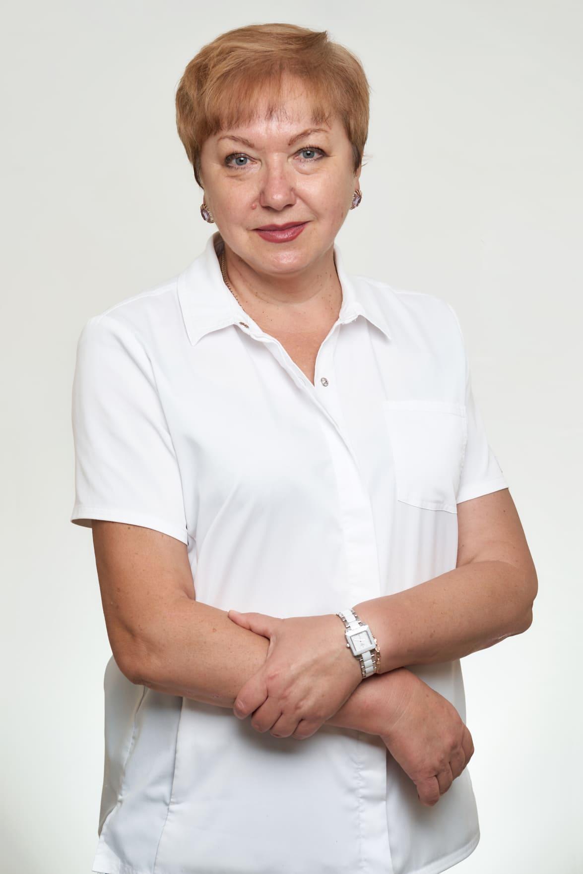 Колесникова